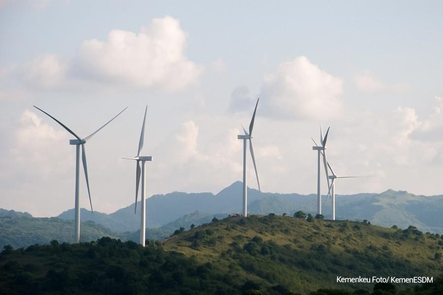 Ini Kontribusi Indonesia dalam Menghadapi Tantangan Perubahan Iklim