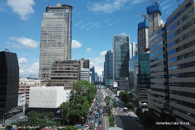 Indonesia Jadi Tujuan Investasi Favorit ke-4