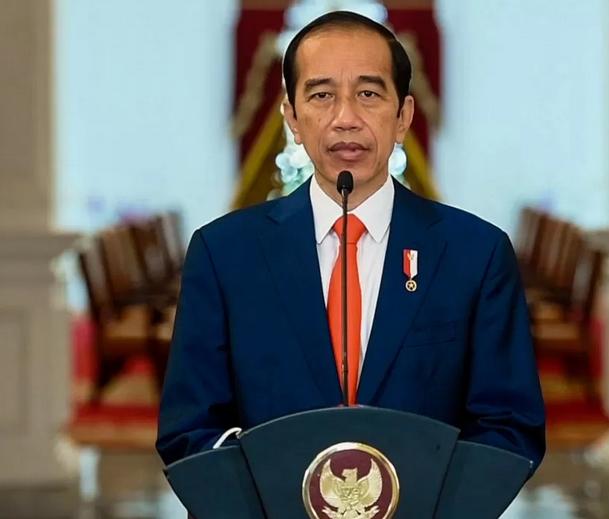 Krisis di Myanmar, Presiden Sampaikan Simpati