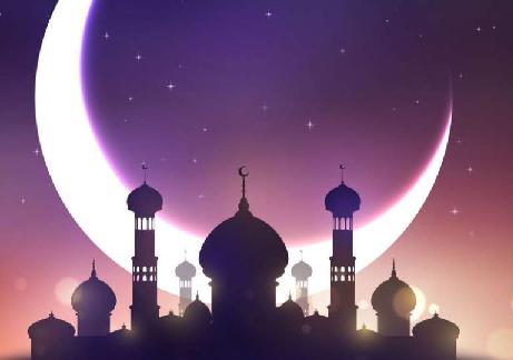 Keutamaan Malam Lailatul Qodar