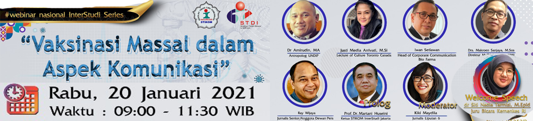 Webinar InterStudi The Series